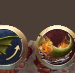 Kaiju Icons