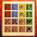 Kensai Icons