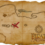 PotBS Treasure Map
